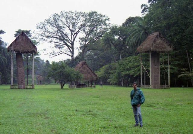 ruinas copan