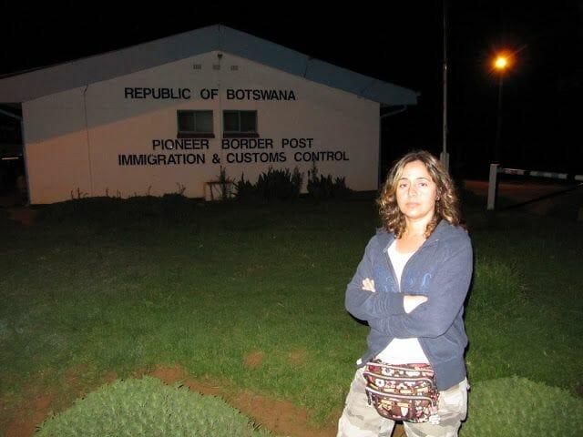 frontera sudafrica