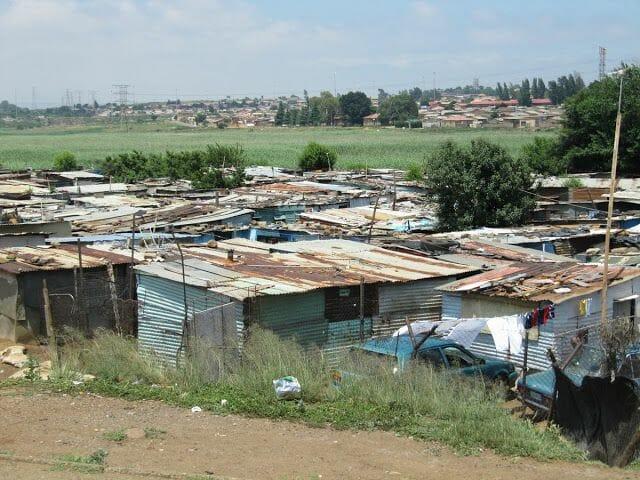 soweto barracas