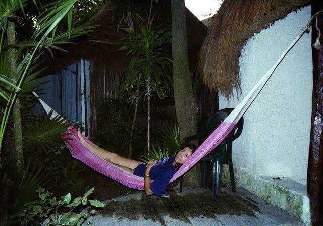 playa del Carmen en el viaje a la ruta maya