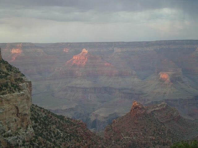Grand Canyon - viaje a la Costa Oeste de Estados Unidos