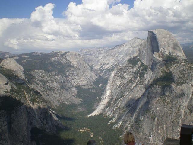 Yosemite en un día - qué ver en la Costa Oeste de Estados Unidos