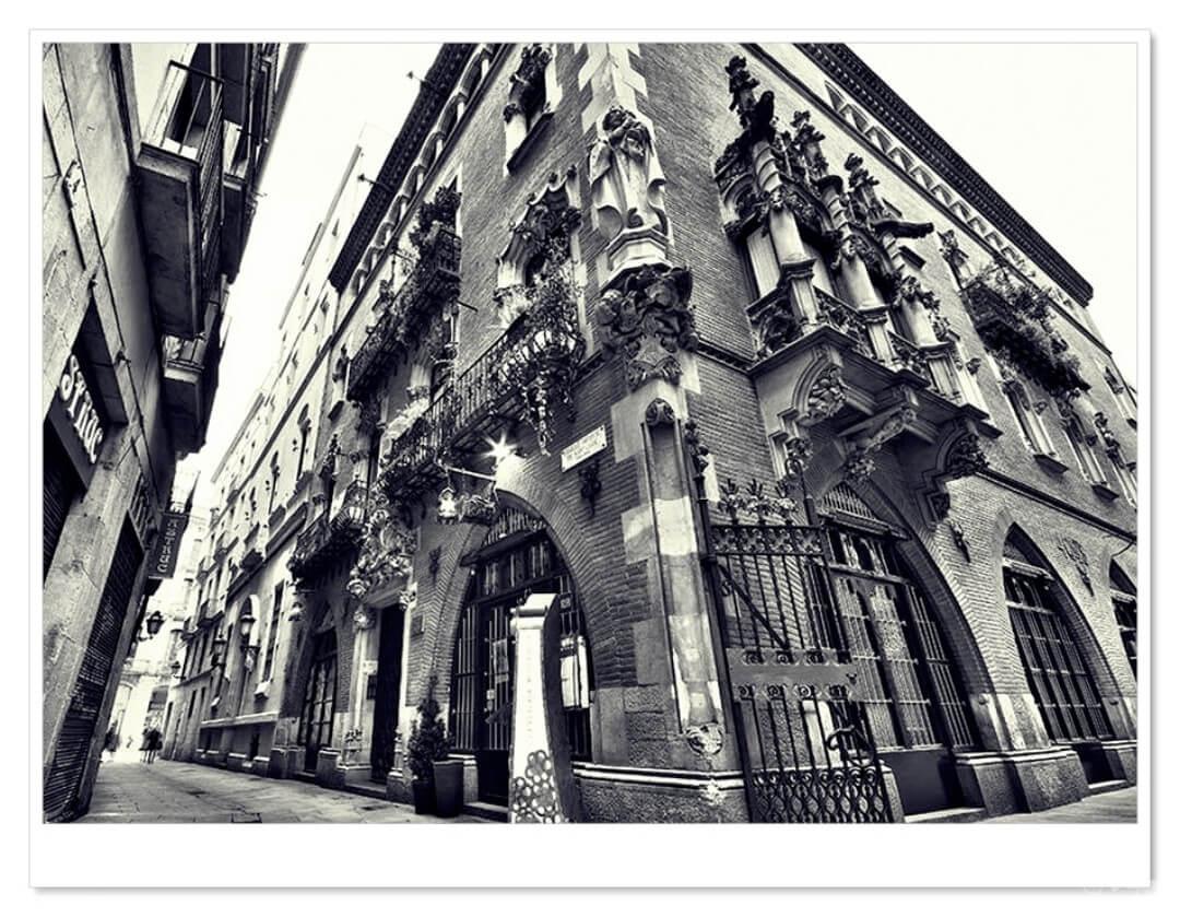 casa marti montsio barcelona