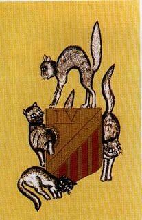 4 gats