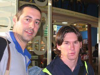 Messi, leo messi