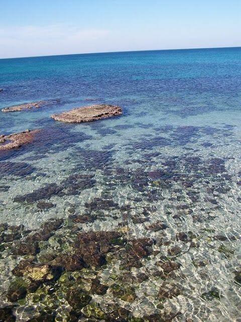 playa Cesarea