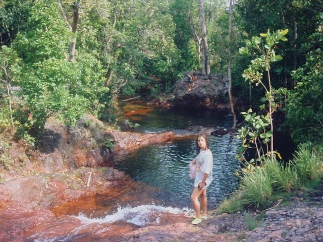 visitar el parque kakadu