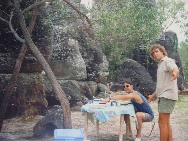 comer en lost city australia