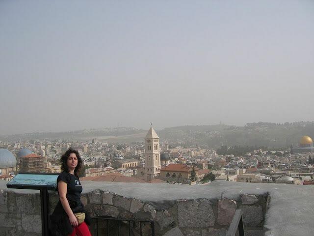 Torre de Phasael - qué ver en Jerusalén en 2 días