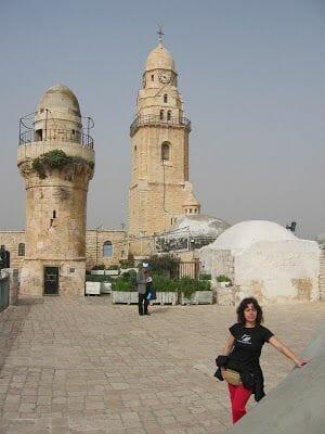 torre de phasael - Jerusalén en 2 días