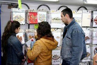 souvenirs en Nazareth