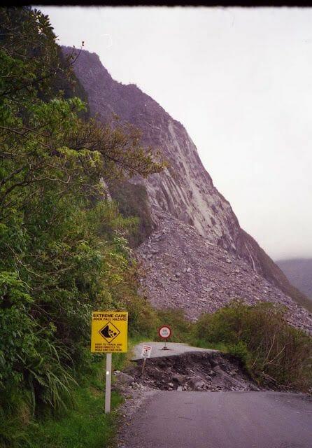 viaje a Nueva Zelanda
