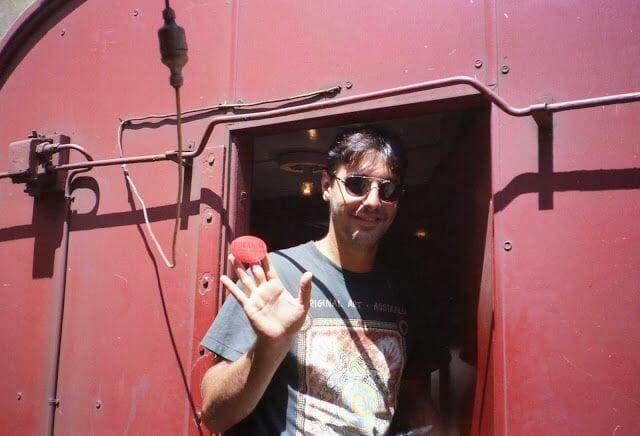 tren de kuranda australia