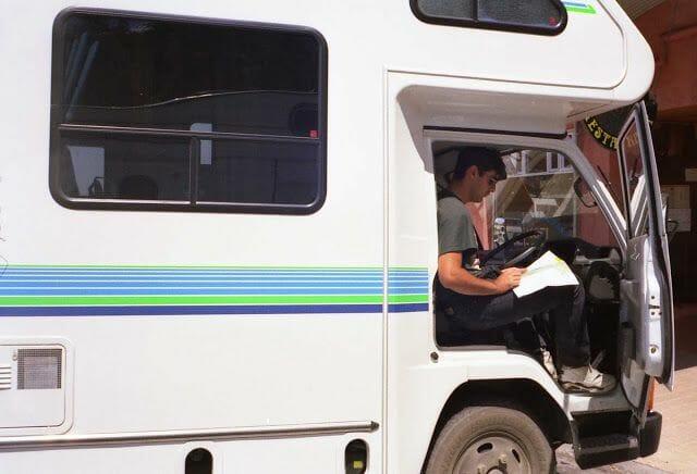 Viaje en autocaravana por Nueva Zelanda
