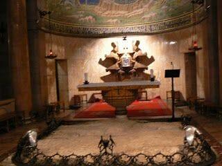 iglesia getsemaní