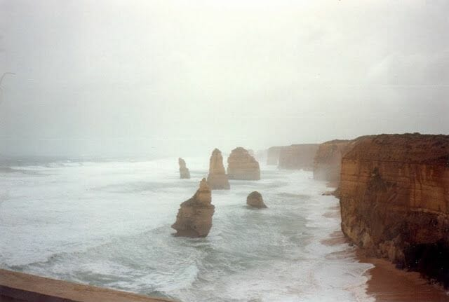 12 apostoles australia