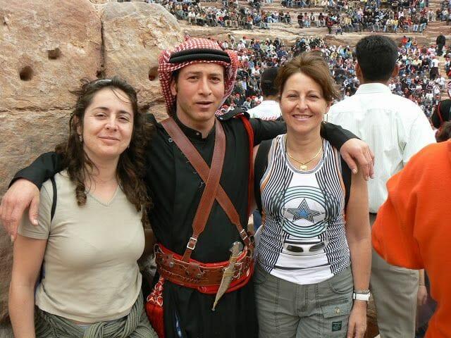 Excursión a Petra desde Eilat