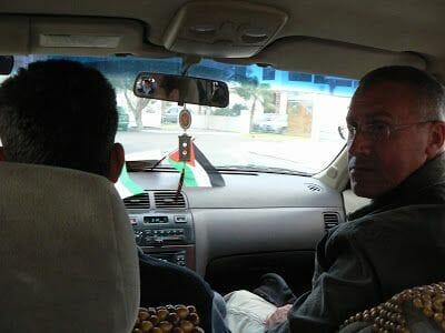 taxi aqaba