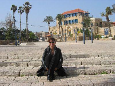 plazas de Jaffa