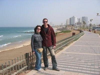 Yafo Jaffa y el norte de Israel, Cesarea, Haifa….