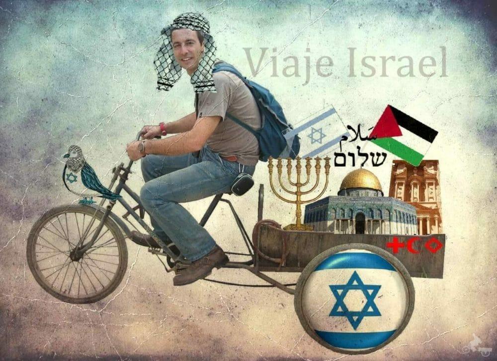 guía para viajar a Israel