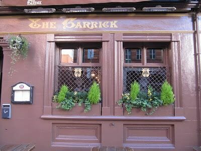 pub belfast, pub antiguo, pub irlandes