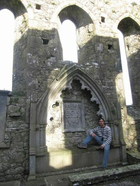 qué visitar en Galway