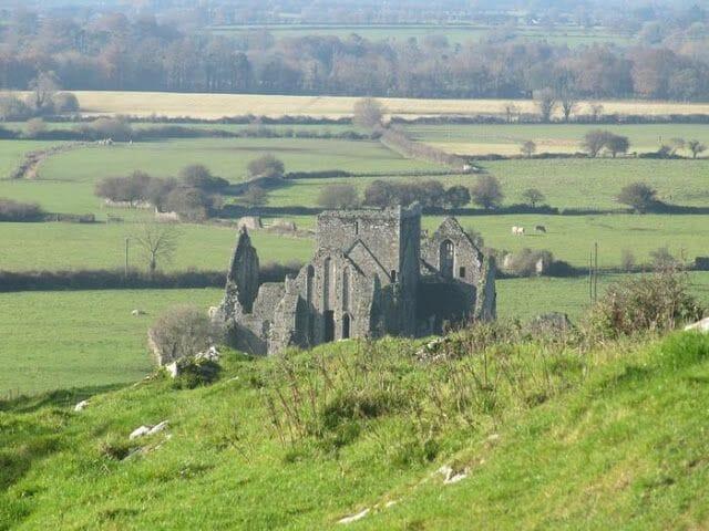 abadía de Hore