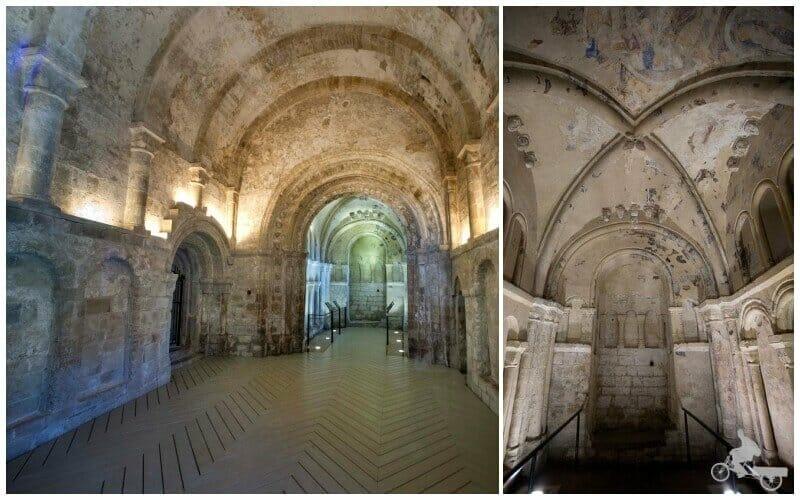 capilla de Cormac
