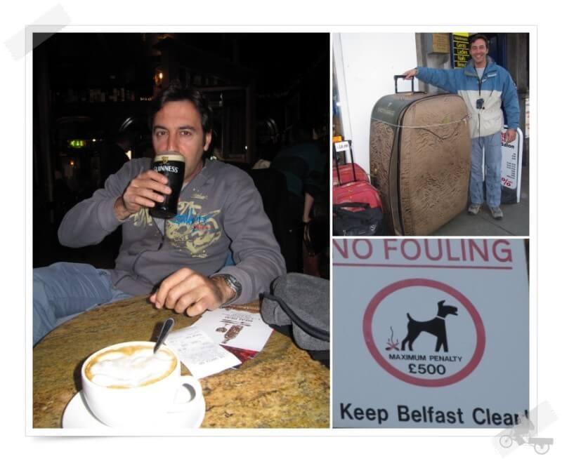 consejos para visitar Belfast