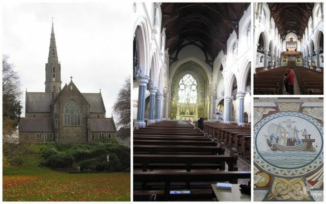 Iglesia de Saint Patrick de trim
