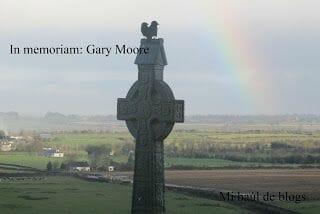 cruz celta, cruz irlandesa