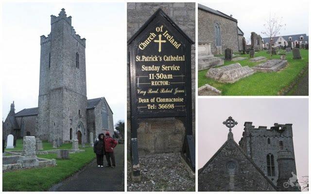 catedral de Saint Patrick de trim