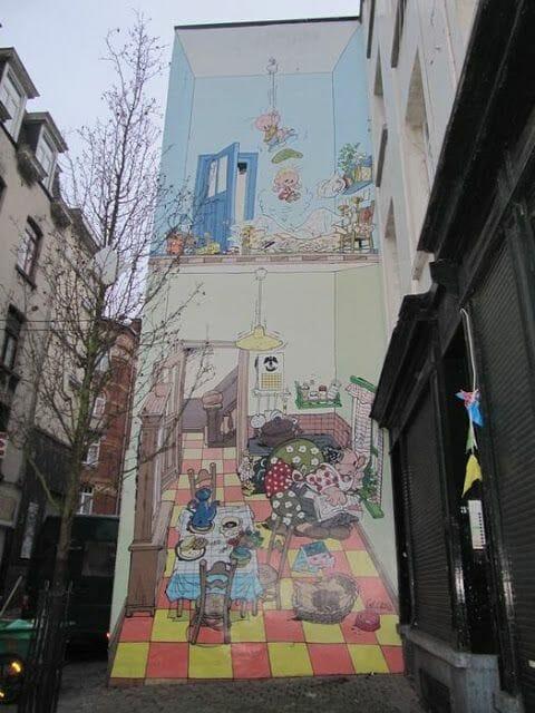 Mural Geerts – Jojo