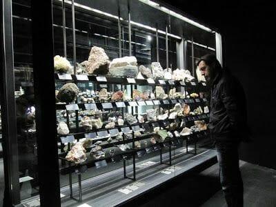exposicion museu blau