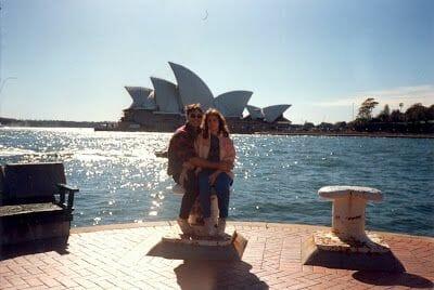 Visita recorrido de Sydney