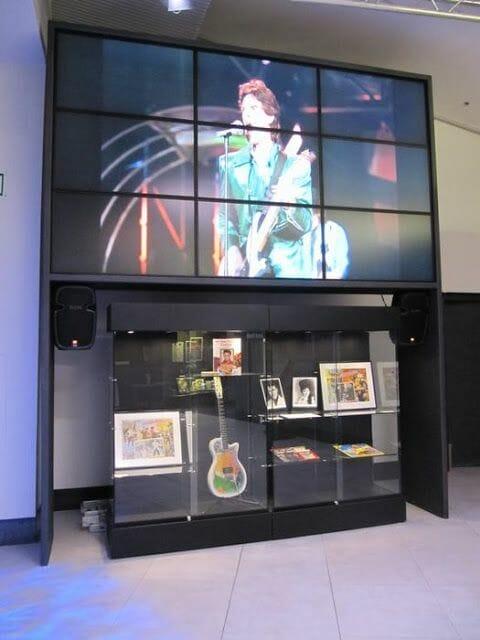 museo rock barcelona