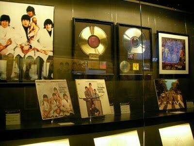 museo rock barcelona las arenas