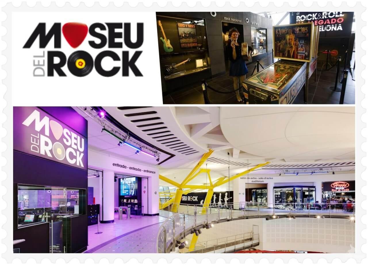 museo del rock barcelona