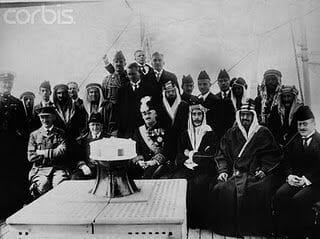 tratado anglo iraquí