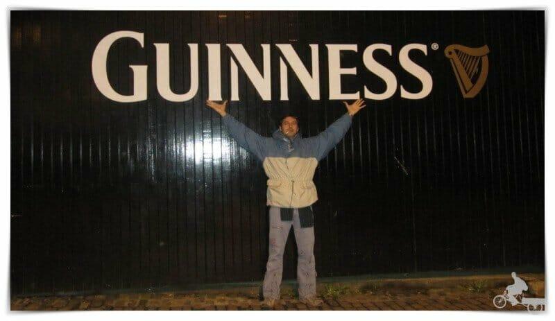 visitar guinness storehouse
