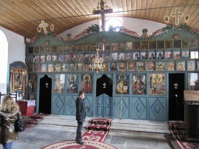 Iglesia Sveta Paraskeva - Qué ver en Plovdiv