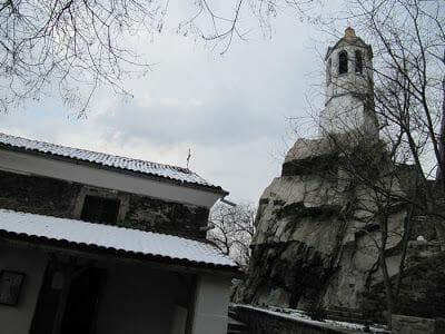 Iglesia Sveta Paraskeva
