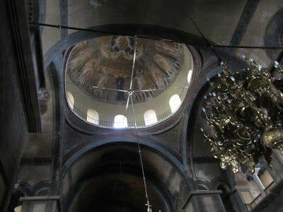 Santa Sofía de Salonica