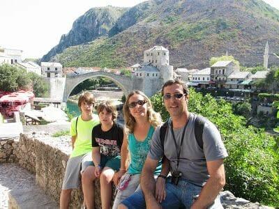 Viajeros - Guía de viaje a los Balcanes