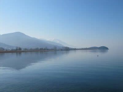 lago qué ver en Ohrid