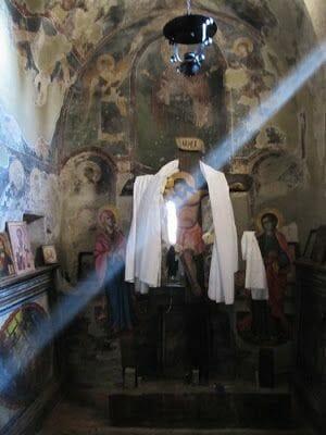 Iglesia Sv. Bogorodica Peribleptos que ver en ohrid