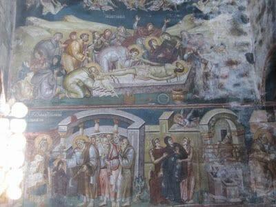 Iglesia Sv. Bogorodica Peribleptos
