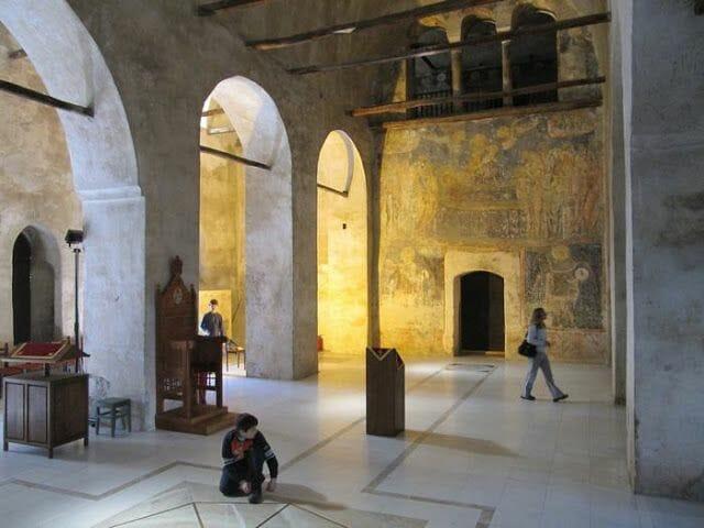Iglesia de Santa Sofía de Ohrid