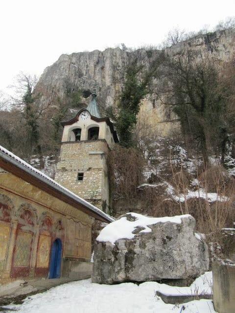 Monasterio de Preobrazhenski